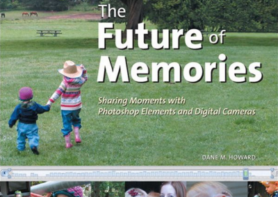 Cover Future of Memories